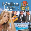 Serenata En San Juan/Los Tri-O & Melina Leon