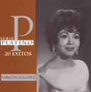 Los Grandes Exitos De Virginia Lopez - A Peticion Del Publici/Virginia López