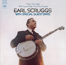 I Saw The Light With Some Help From My Friends/Earl Scruggs