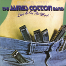 Live & On The Move/James Cotton