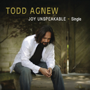 Joy Unspeakable/Todd Agnew