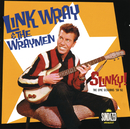 Link Wray: Slinky! The Epic Sessions: 1958-1960/Link Wray