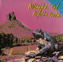 King Of The Mountain (Digital 45)/Midnight Oil