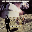 Hangin' Around The Observatory/John Hiatt