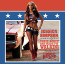 These Boots Are Made For Walkin' (Remix 4 Pak)/Jessica Simpson