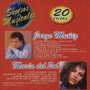 Sucesos Musicales/Jorge Muñíz a Dueto Con Maria del Sol