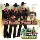 Mi Santito Preferido/Los Cuates de Sinaloa