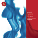 Rossini: Overtures: Classic Library Series/Fritz Reiner