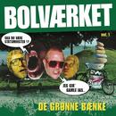De Grønne Bænke/Bolværket