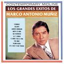 Los Grandes Exitos/Marco A. Muñiz