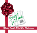 What I Really Want For Christmas/Brian Wilson