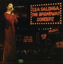 The Broadway Concert/Lea Salonga