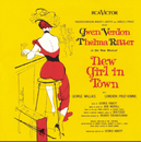 New Girl in Town (Original Broadway Cast Recording)/Original Broadway Cast of New Girl in Town
