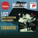 Liszt: Etudes d'exécution transcendante - Chamayou/Bertrand Chamayou