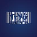 Consommez (Single Live Version)/Tryo