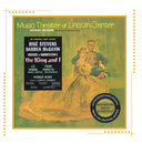The King And I/Music Theater of Lincoln Center Cast Recording (1964)