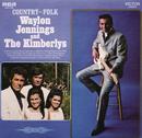Country-Folk/Waylon Jennings