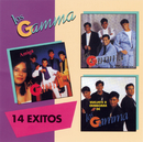 14 Exitos/Los Gamma