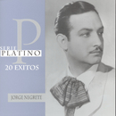 Serie Platino/Jorge Negrete