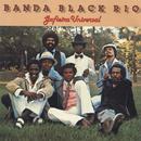 Gafieira Universal/Banda Black Rio