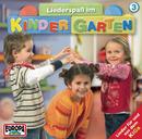 03/Liederspaß im Kindergarten/Kinderliederbande
