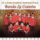 15 Canciones Favoritas/Banda La Costeña