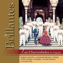 Brillantes - Los Churumbeles De España/Los Churumbeles De España