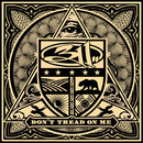 Don't Tread On Me (CD-Pro version)/311