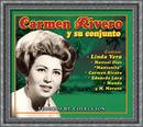 Tesoros De Coleccion - Carmen Rivero Y Su Conjunto/Carmen Rivero Y Su Conjunto