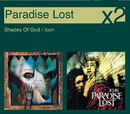 Shades Of God / Icon/Paradise Lost