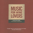 Music For Wine Lovers/Carl Doy