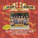 12 Kilates Musicales/Banda Los Lagos