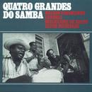 Quatro Grandes Do Samba/Candeia, Cavaquinho, Medeiros & Brito