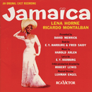 Jamaica (Original Broadway Cast Recording)/Original Broadway Cast of Jamaica
