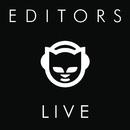 Napster EP/Editors