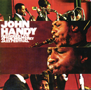 Live At Monterey/John Handy