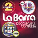 La Barra: Discografía Completa, Vol.2/La Barra