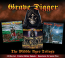 The Middleage Trilogy/Grave Digger