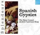 DHM Splendeurs: Spanish Gypsies/The Harp Consort