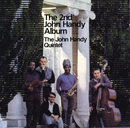 The 2nd John Handy Album/The John Handy Quintet