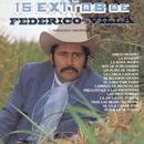 15 Exitos De Federico Villa - Versiones Originales/Federico Villa
