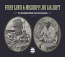 The Complete Blue Horizon Sessions/Furry Lewis & Mississippi Joe Callicott