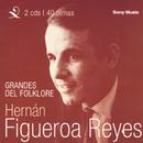 Grandes Del Folklore/Hernan Figueroa Reyes