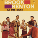 Brook Benton At His Best!!!! + bonus tracks/Brook Benton