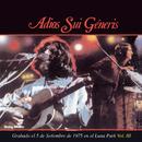 Adios Sui Generis Vol III/Sui Generis