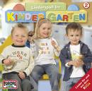 02/Liederspaß im Kindergarten/Kinderliederbande