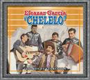 """Tesoros De Coleccion - Eleazar Garcia """"Chelelo""""/Eleazar García """"Chelelo"""""""