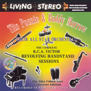 The Complete R.C.A. Victor Revolving Bandstand Sessions/Tito Puente & Buddy Morrow Orchestras