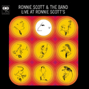 Live At Ronnie Scotts/Ronnie Scott