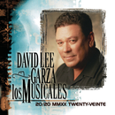 20/20 MMXX Twenty-Veinte/David Lee Garza Y Los Musicales